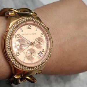 MK Chain watch